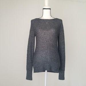 Calvin Klein Scoop Sweater Size S